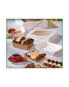 Cake Boxes & Trays