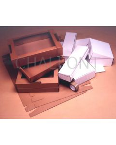 Corrugated Board Boxes and Trays