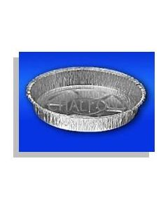 Foil Flan tray -small