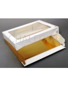 Standard Boxes - Lid & Base Boxes with window