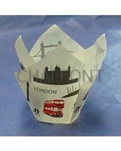 Tulip cases - London Design
