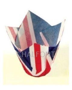 Tulip cases - Union Jack Design